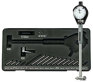 """Fowler High Precision 72-646-400  Cylinder Dial Bore Gage 1.4"""" To 6"""" Brand New!"""
