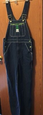 Liberty Brand Overalls Youth Size 16 With 28 Inseam Pre Owned Gently Worn *EUC*