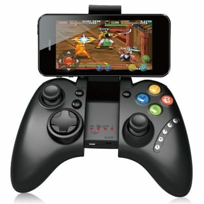 Bluetooth Gamepad Wireless Classic Joystick Game Handle Game Controller Black