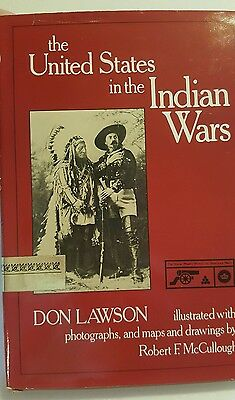 The United States in the Indian Wars (Young People's History of America's...