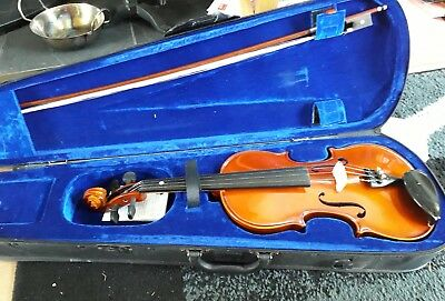 Stentor violin 4/4 full size great condition
