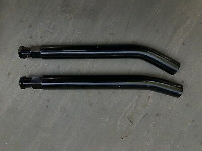 Pair of TetherTools RS645 Rock Solid Utility Arm