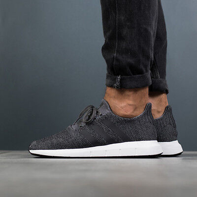 924205d1e NEW MENS ADIDAS Swift Run Sneakers Cg4116-Shoes-Size 13 -  69.99 ...