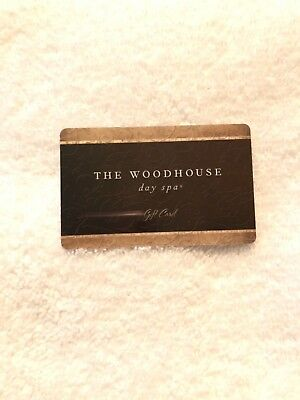 Woodhouse Day Spa $95