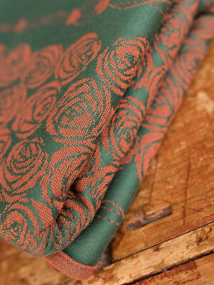 Shawl from woven Oscha Roses Marian - excellent condition