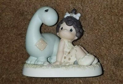 "Precious Moments ""Friends From The Very Beginning"" Figurine"