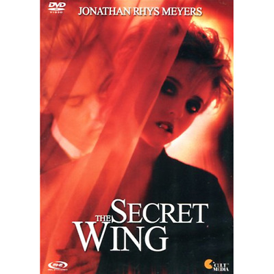 Secret Wing (The)  [Dvd Nuovo]