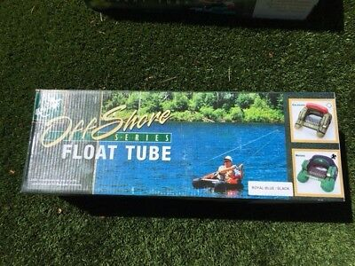 Brand new in Box Caddis Offshore Series Float Tube Nevada Fly Fishing