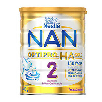 NEW NAN Optipro HA2 Gold Formula 800g
