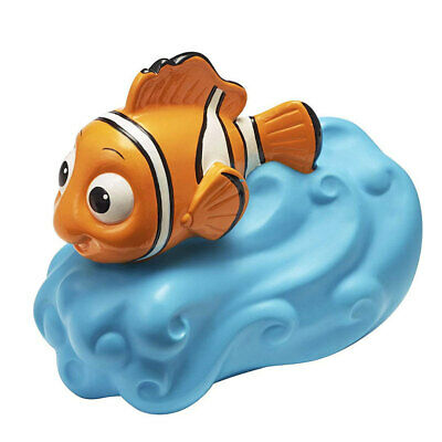 Disney Finding Nemo Bath Tub Tap Handle Spout Safety Cover/Guard for Baby/Kids