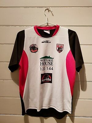 North Sydney Bears NRL Rugby League Players Training Shirt