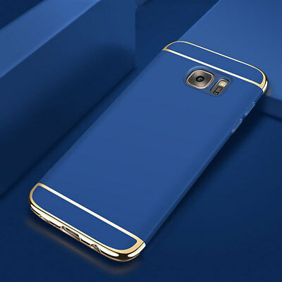 Luxury Ultra-thin Hard Case Cover For Samsung S8 S6 S7 edge plus J5 J7 A5 A7