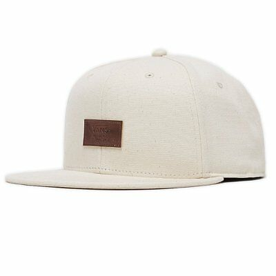 Vans Allover It  Gorra Beige Hombre
