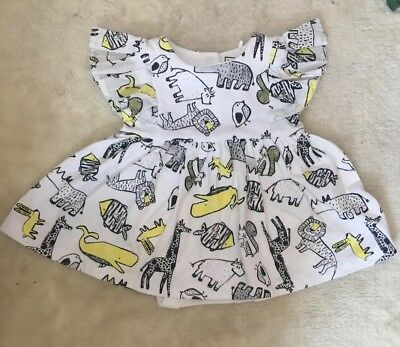 Mothercare Myleene Klass Dress New Baby Upto 10lbs - New without tags