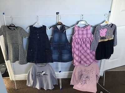 Baby Girls Bundle Age 18/24 Months ( Next Tommy Hilfiger