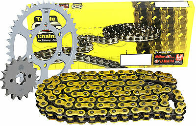 BMW F700 GS Chain and Sprocket Kit 2013 2014 2015 2016