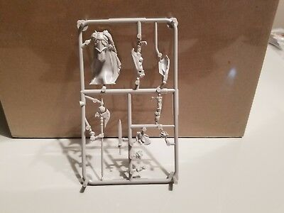 Authentic Kingdom Death Monster King's Man - Plastic New