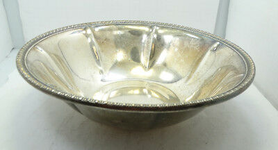 Nice Bailey Banks & Biddle Co. Sterling Silver Bowl A8370
