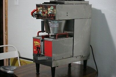 Newco Commercial GXF3-15 Coffee Brewer