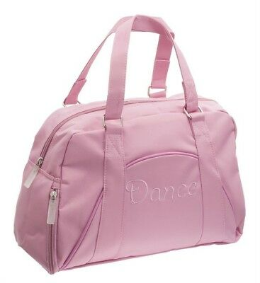 NEW Capezio Girls Dance Bowling Bag Pink Ballet Tap Dance