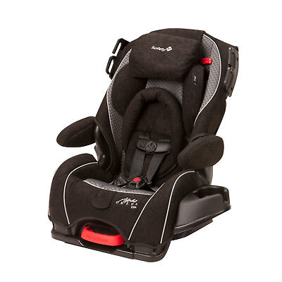 Safety 1st Alpha Omega Elite 40 Convertible Car Seat, Cumberland