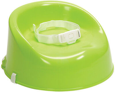 Safety 1ˢᵗ® Sit! Booster, Green