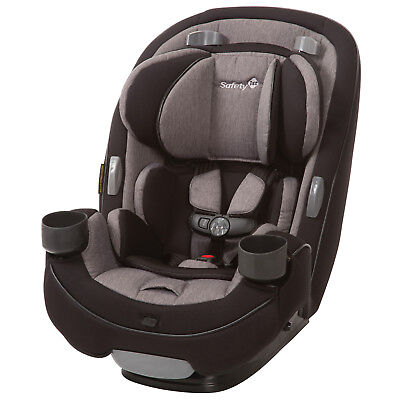 Safety 1ˢᵗ Grow and Go 3-in-1 Car Seat, Boulevard