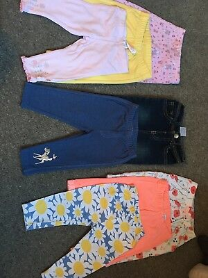 Leggings, Jeans 3-6 Months