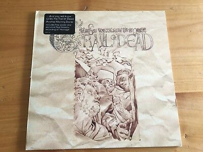 And You Will Know Us By The Trail Of Dead - Another Morning Stoner // 7''-Single
