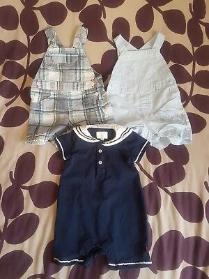 Baby Boths Clothes Bundle