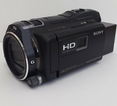 Sony HDR-PJ810 Full HD Camcorder with Built-In Projector
