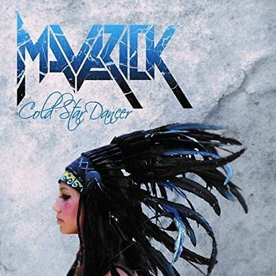 Maverick-Cold Star Dancer -Digi-  (UK IMPORT)  CD NEW