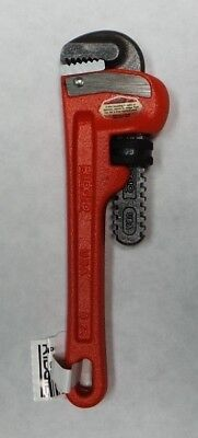 Ridgid 632-31000 Cast Iron Steel Hd Pipe Wrenches with Instant Grip/Release