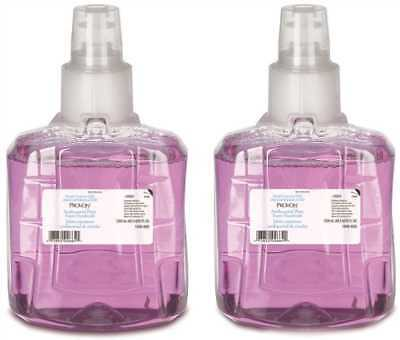 Case of Two PROVON LTX Antibacterial Hand Wash 1200 ML Refills
