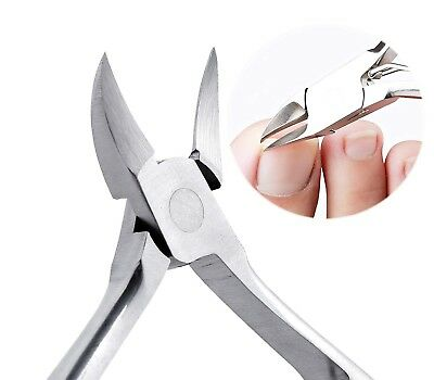 Professional Toe Nail Clipper Thick Nail Cutter Nipper Made in Germany