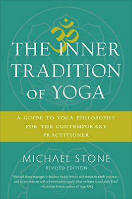 Michael Stone-Inner Tradition Of Yoga, The  (Us Import)  Book New