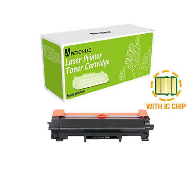 Multipack TN730 With Chip Compatible Toner For Brother DCP-L2550DW HL-L2350DW