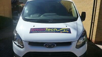 Complete S.M.A.R.T Repair Business with van