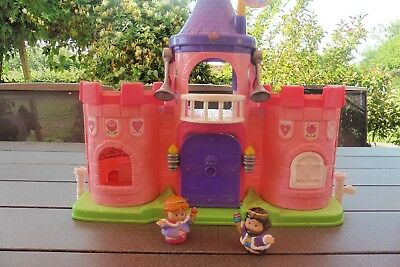 Chateau Little People