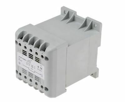 RS Pro 100VA Control Panel Transformers, 400V ac Primary, 57.5V ac Secondary