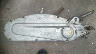 Tirfor T35 Hand Winch   3 Tonne  With Cable