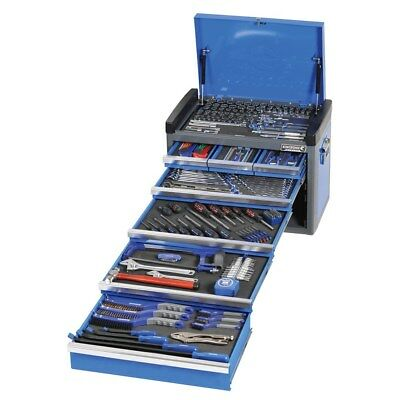 Kincrome  K1602  Sockets & Accessories Tool Chest Kit  Electric Blue 259 Piece 7