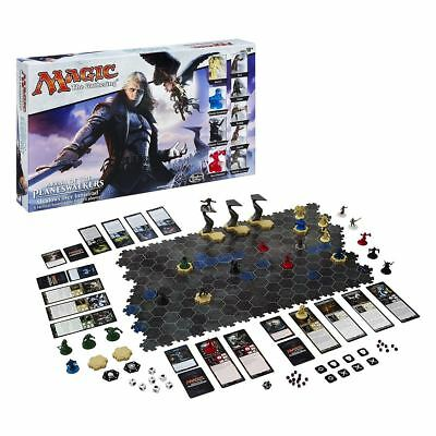 New Magic The Gathering Arena Of The Planeswalkers Board Game Shadows Official