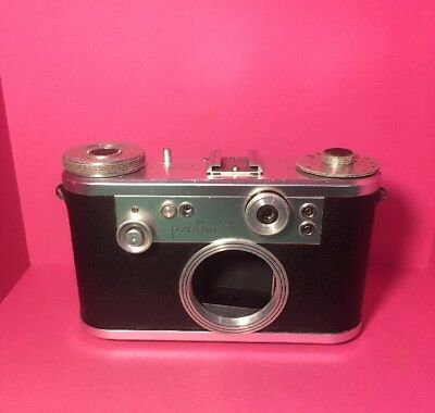 Corfield Periflex 3 Body Only Vintage Camera