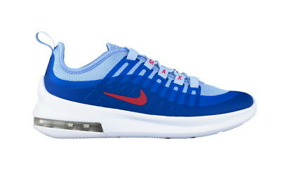 NIKE AIR MAX AXIS (GS) AH5226 400 Damen Kinder Schuhe Sneaker Command