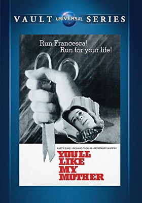 You`ll Like My Mother  (US IMPORT)  DVD NEW