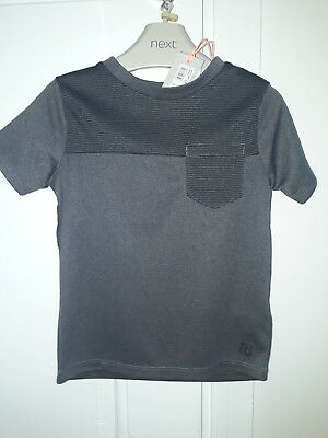 Boys River Island T-shirt 12-18m BNWT