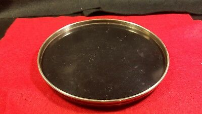 Pre owned Wallace Sterling Silver tray #1315 ,vintage ,no damage