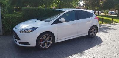 FORD FOCUS ST3 2013 63 Plate Low Mileage 18900 miles