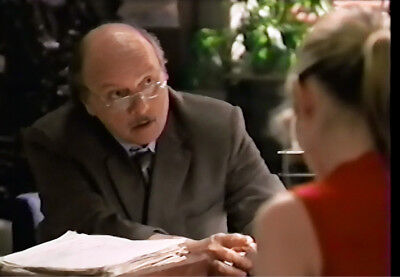 NYPD BLUE - Dailies DVD + Outtakes, Bloopers - Season 9, 2001 ~ DENNIS FRANZ